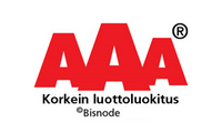 AAA-Bisnode-2014-led