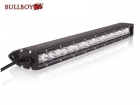 LED Työvalopaneeli 90W, 490mm, 4800 lumen, BullBoy