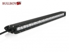 LED Työvalopaneeli 130W, 690mm, 7700 lumen, BullBoy