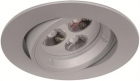 LED Alasvalo MD-83, 350mA, 3,6W, Hopea, IP21, 3000K