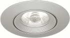 LED Alasvalo MD-69, 600mA, 9W, Hopea, IP21, 2700K