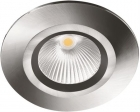 LED Alasvalo MD-825, 230V, 4,5W, Satiini, Himmennettävä, IP44, 3000K
