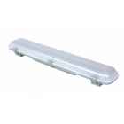 LED Kattovalaisin 25W, 2200 lumen, 4500K, IP43