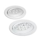LED Alasvalot MD-110 IP21