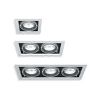 LED Alasvalot MD-250 IP20